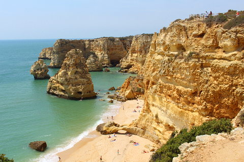 Photo of Algarve (Algarve region)