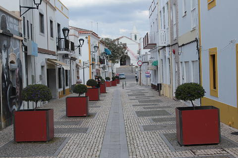 Photo of Almodovar (Alentejo region)